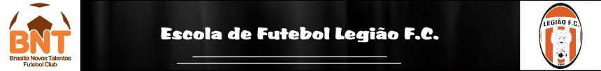 Escola de Futebol Legião F.C.