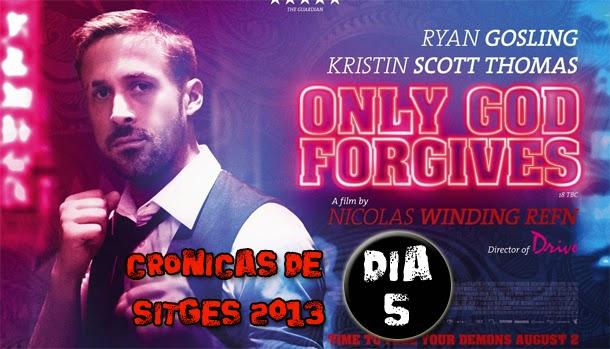 La nueva película de Gosling llena Sitges 2013 de adolescentes (Crónica día 5)
