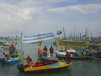 Hajat Laut Pangandaran 2012