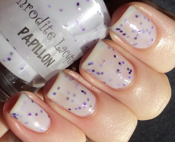 Aphrodite Lacquers Papillon