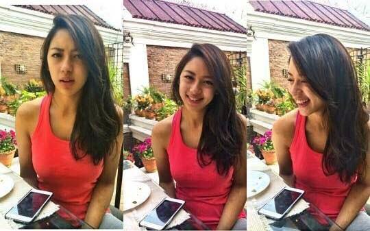 Cute Nepali Actress Anna Sharma