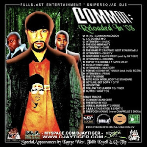 COMMON : RELOADED