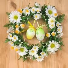 Coronas de Pascua, parte 6