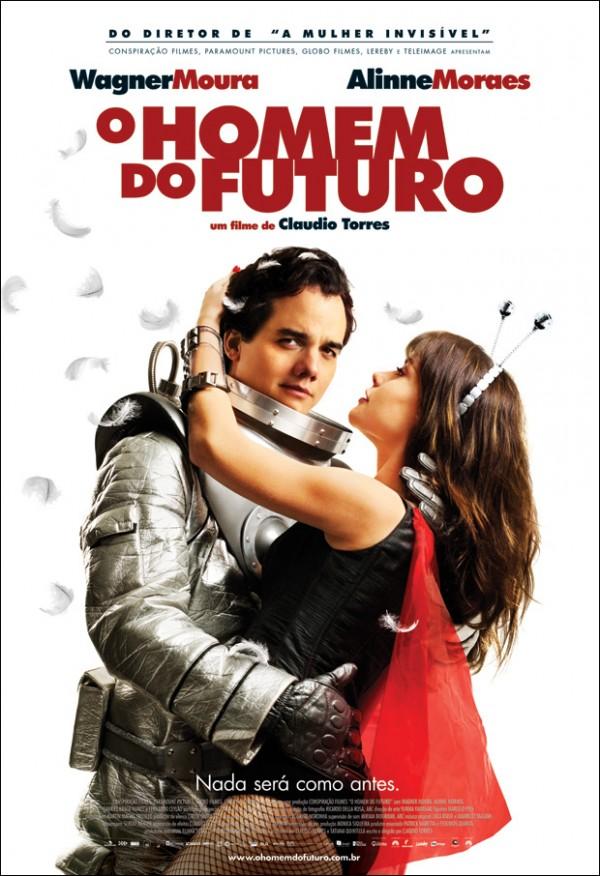 O homem do futuro - FILME