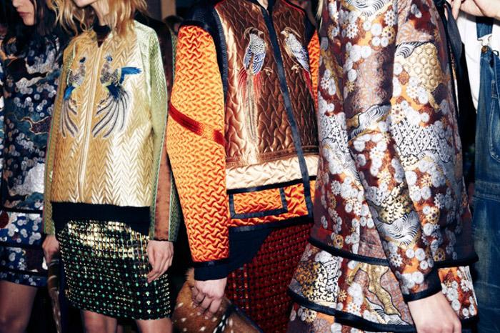 La Vie de la Couture