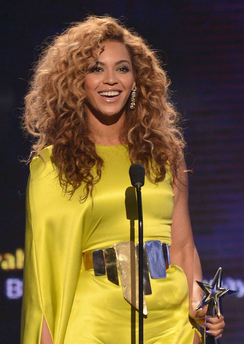 Beyonce Knowles Records Admiration for Michelle Obama » Gossip | Beyonce Knowles