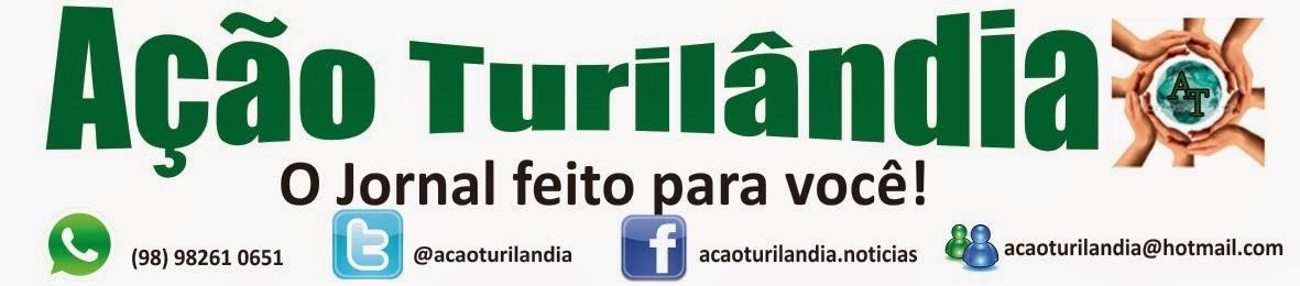 Ação Turilândia- O jornal feito para você!