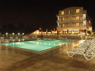northstar-resort-otel-gebze-açık-yüzme-havuzu