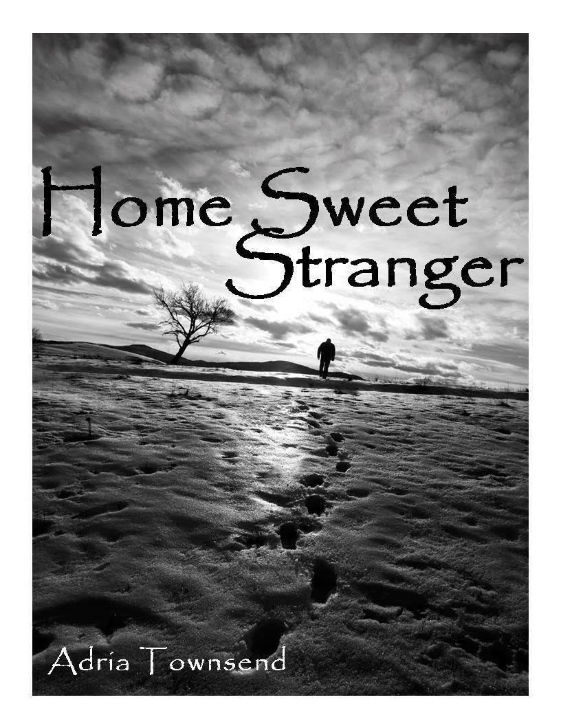 Now available:  Home Sweet Stranger by Adria Townsend