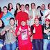 Patrick Teoh Hina Islam Kerana PAS: Komen Afdlin Shauki...