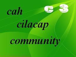 Cah Cilacap Community (C3)