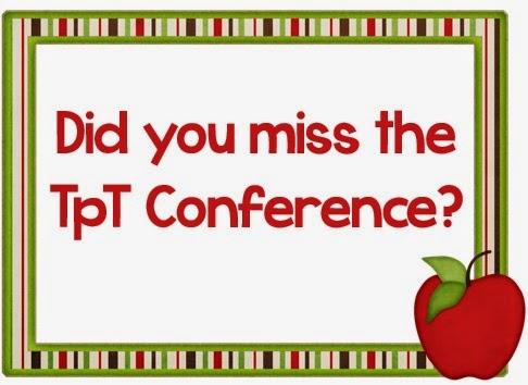 http://applefortheteach.blogspot.com/2014/07/teachers-pay-teachers-conference-july_17.html