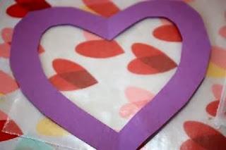 Manualidades con Papel, Moviles para San Valentin