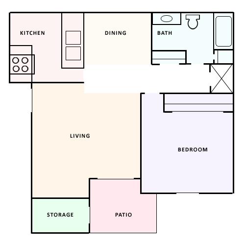 Bathroom Floor Plans With Measurements Home Decorating