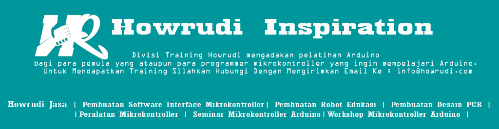 Mari Belajar Bersama www.howrudi.com