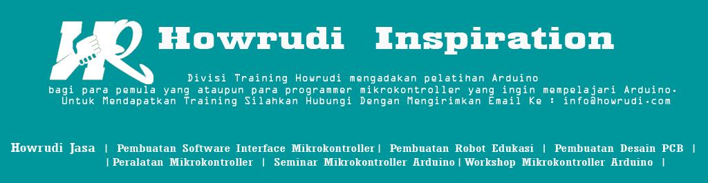 Mari Belajar Bersama www.howrudi.com