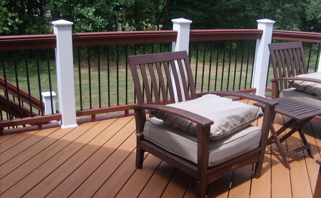 deck design ideas trex decking prices look beyond the