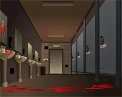 Juegos de Escape Subway Toilet Escape