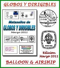 Mar 11 - GLOBOS y DIRIGIBLES