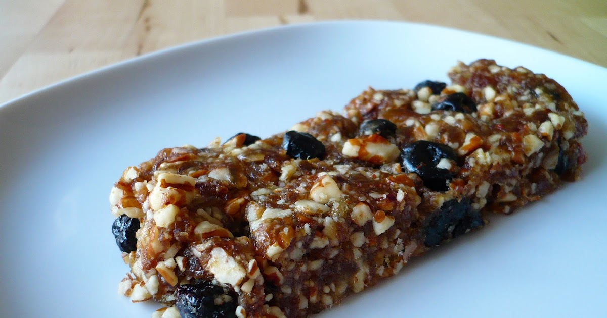 How To Make Lara Bars Without A Food Processor