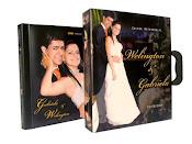Album de Casamento 30x60