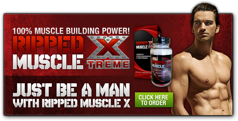 About Ripped Muscle X