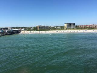 Beach helicopters Merritt Island, Cocoa Beach Florida
