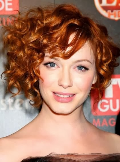 Most Excellent Short Hairstyles Curly