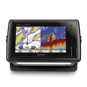 sfesifikasi jual GPSMAP 721xs