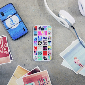 SAMSUNG GALAXY S4 - MAKE YOUR CASES