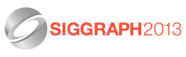 The Official SIGGRAPH 2013 Blog