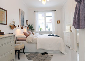 Dormitorios con estilo dormitorios estilo escandinavo - Cabecero estilo escandinavo ...