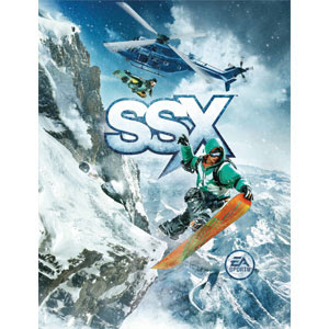 [PS3] 新作タイトル SSX [SSX] (JPN) ISO Download