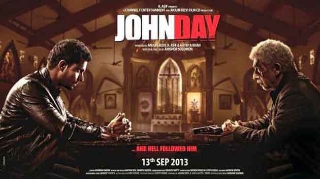 John Day (2013) Hindi Movie Watch Online Free