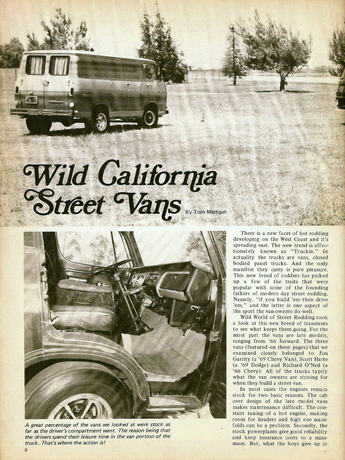 the great Hot Rod article