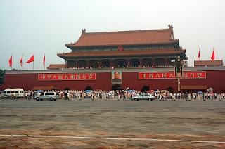 Lovely Travel Around the World RTW -family activities Budget Travel Beijing