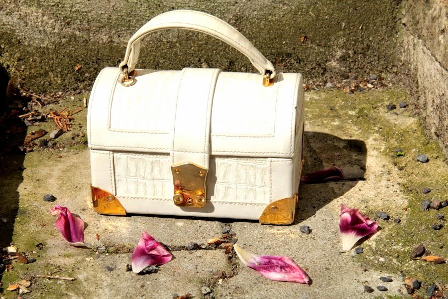treasure box bag