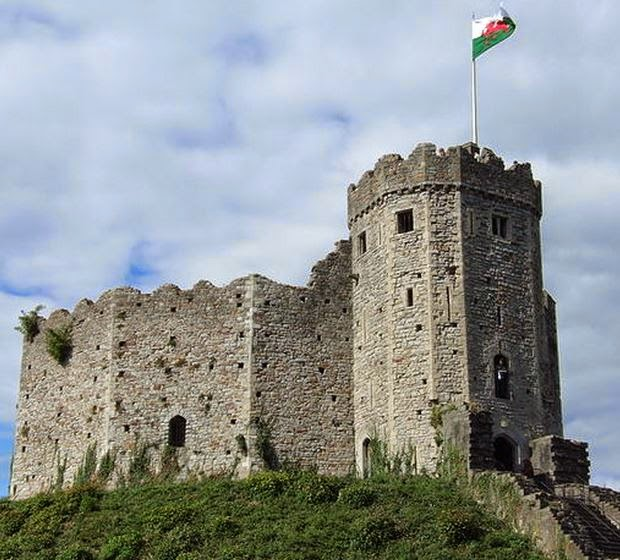 19 top cardiff castle - photo #18