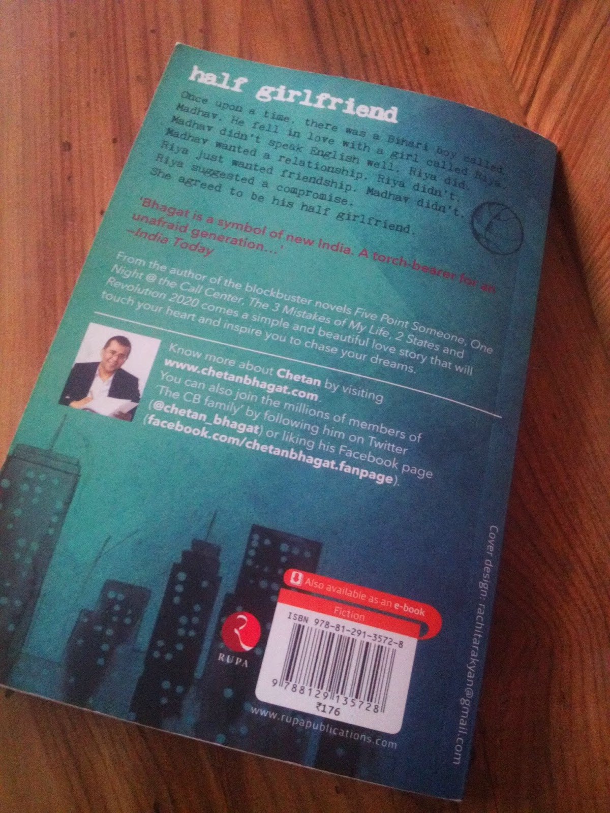 Chetan Bhagat Books Free Download Revolution 2020 Pdf In Hindi
