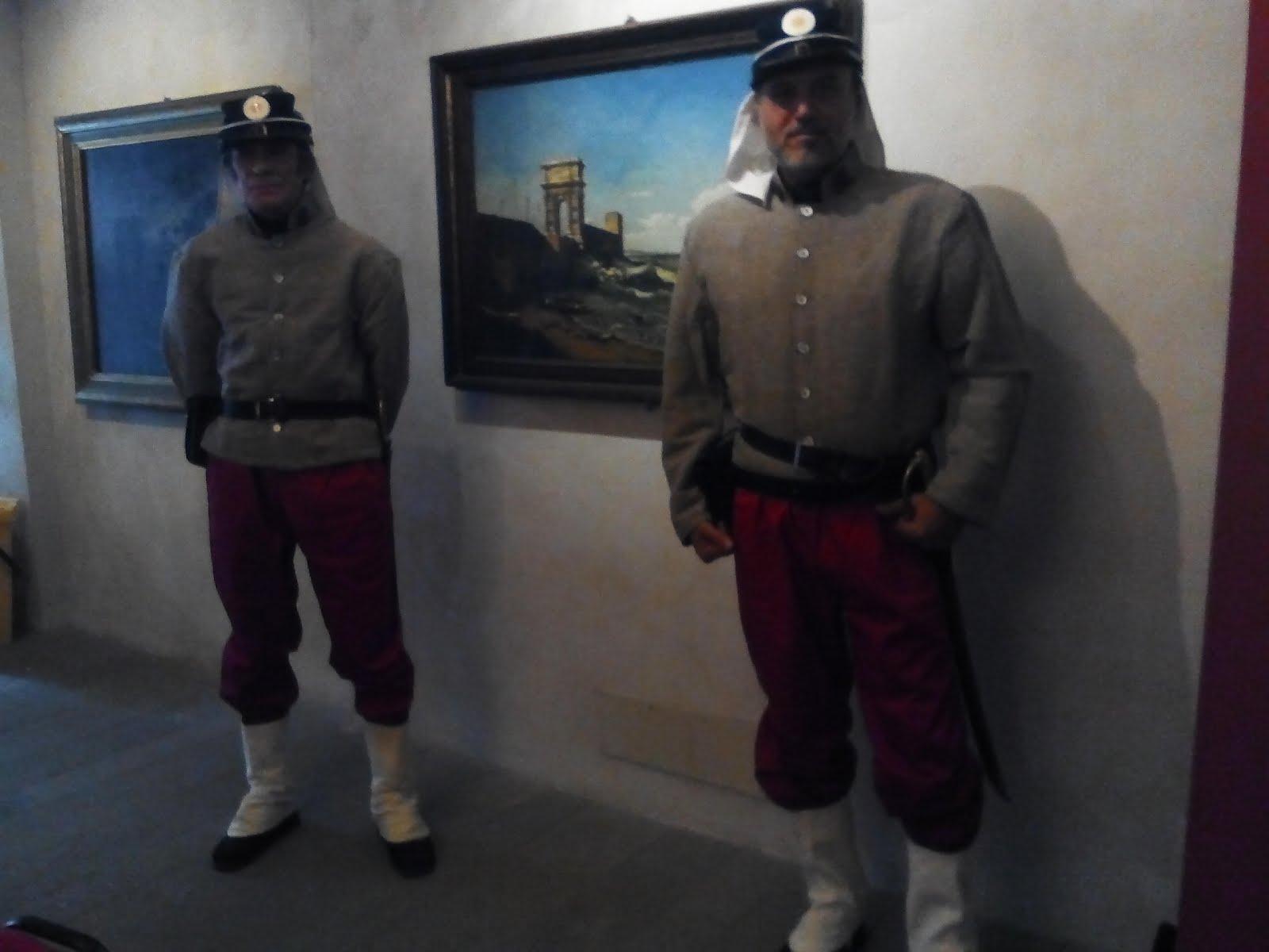 Museo della Citta'1 ottobre 2017