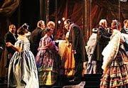 Израильская опера — Джузеппе Верди — Ла Травиата