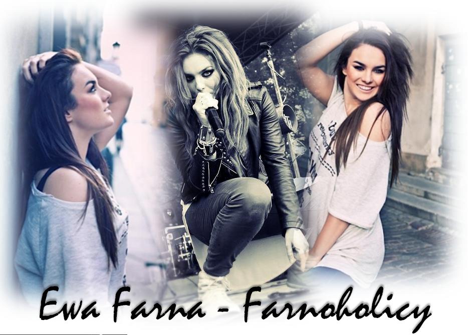 Ewa Farna-Farnoholicy