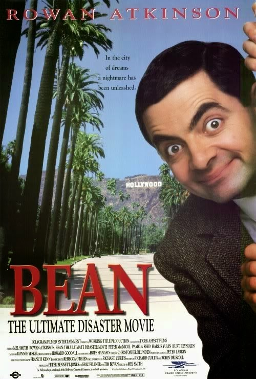 Mr Bean's Dating Guide - YouTube