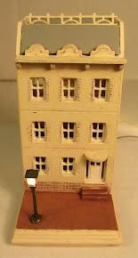 Casa de Ciudad