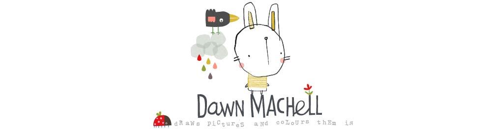 dawn machell