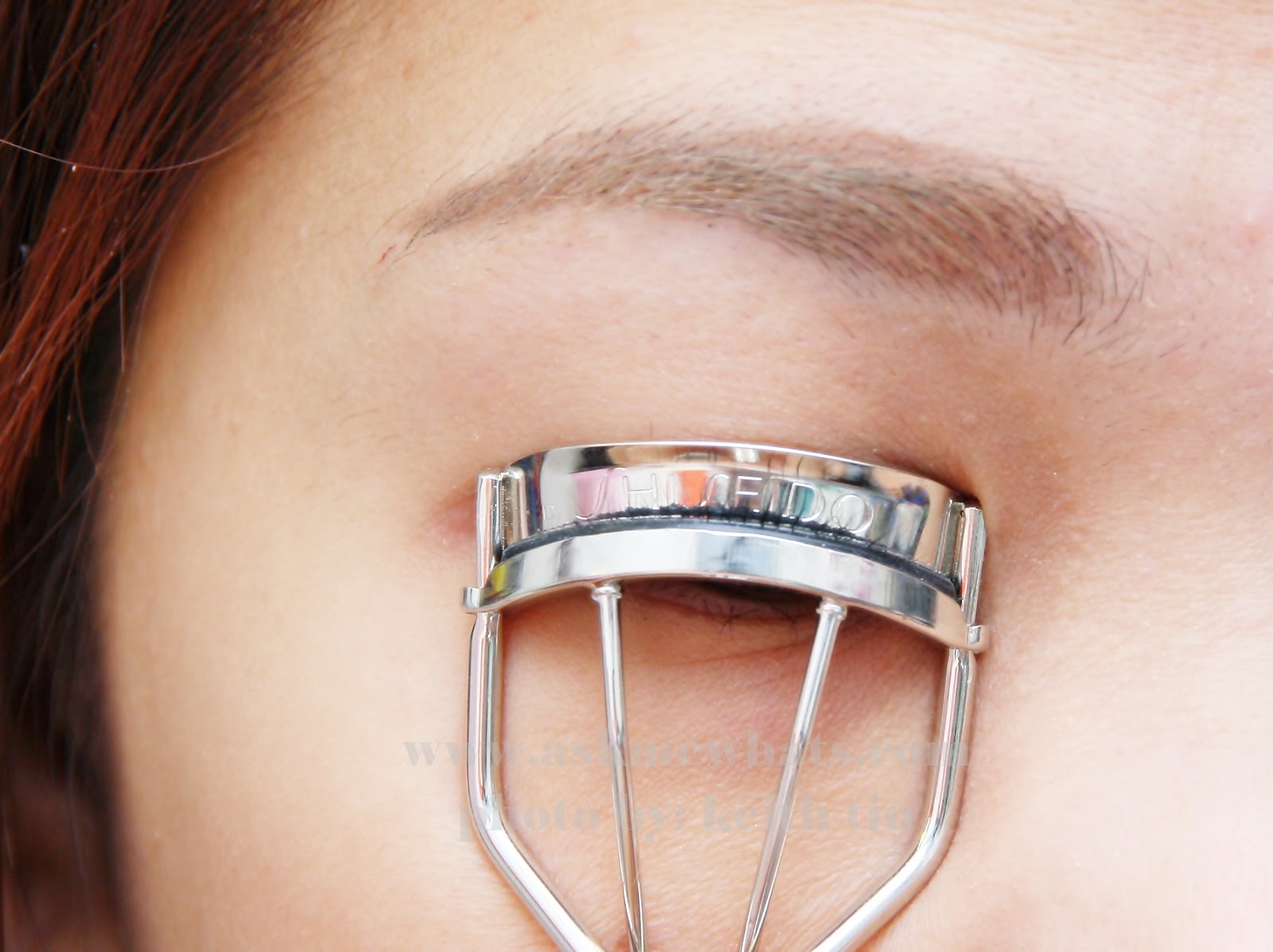 Images of Eyelash Curler Review - Asatan
