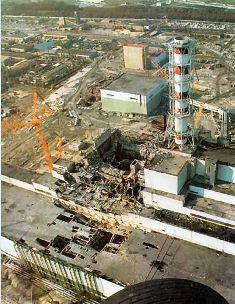 Pics of Chernobyl- Lost City in Russia latest pictures 1986