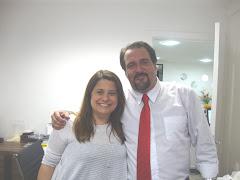 Professora Patrícia Proetti