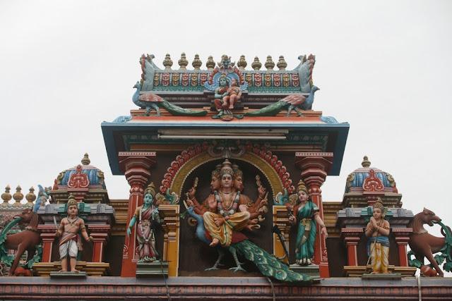 السياحة في كوفالام الهندية