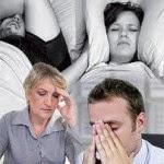 Snoring Really Can Trigger Diabetes